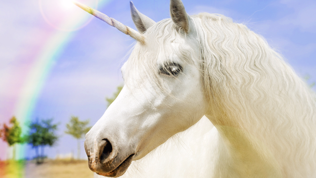 Dr. Pimple Popper squeezes soft serve out of this patient's 'unicorn horn.'