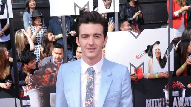 Drake Bell Instagram: Flaunt Magazine Shirtless Pics Reveal He's Totally Ripped Now