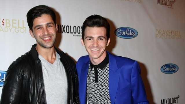 Drake Bell Wasn't Invited to Josh Peck's Wedding: Drake's Tweets Hint at Falling Out