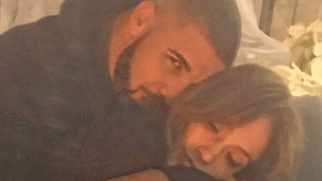 Drake and J.Lo posted a cuddly dual Instagram and the people of Twitter can't handle it.