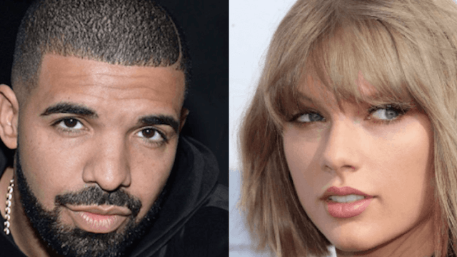 Drake knows the way to Taylor Swift's heart is through her cats.