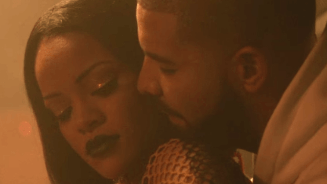 Drake's dad says his son and Rihanna are 'just friends.' Wah.
