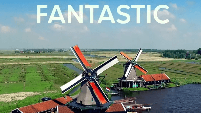 Dutch satire clip goes viral because mocking Donald Trump is an international pastime now.