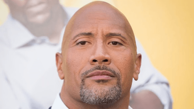 """You can start calling him Dwayne """"The Highest-Paid Actor On Earth"""" Johnson now."""