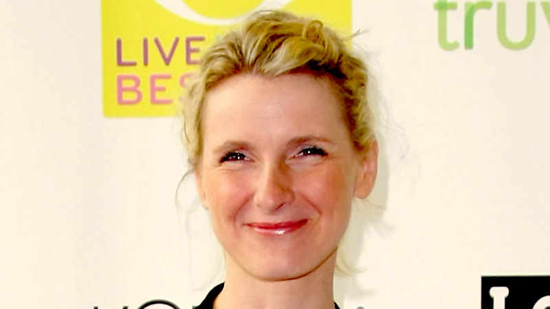 The woman from 'Eat Pray Love' announced she and 'Love' are