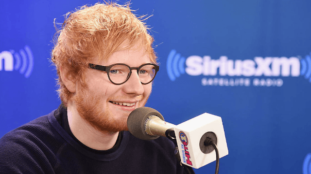 Ed Sheeran will appear in a tiny role on 'Game of Thrones.' He'll probably die.