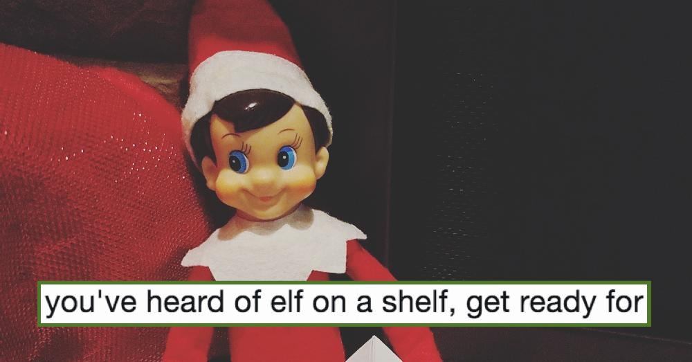 Christmas Memes Elf.The Internet Is Celebrating Christmas Early With Merry Elf