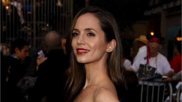 Eliza Dushku Instagram: Actress Announces She's Engaged