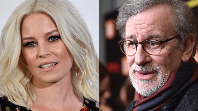 Elizabeth Banks apologizes for not fact checking before calling out Steven Spielberg: 'I messed up.'