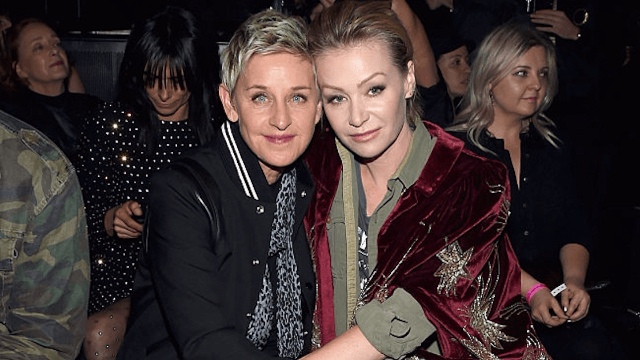 Ellen DeGeneres' adorable insights about her marriage to Portia de Rossi will give you relationship goals.