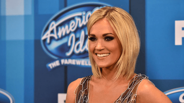 Ellen celebrated her long friendship with Carrie Underwood by scaring the crap out of her.