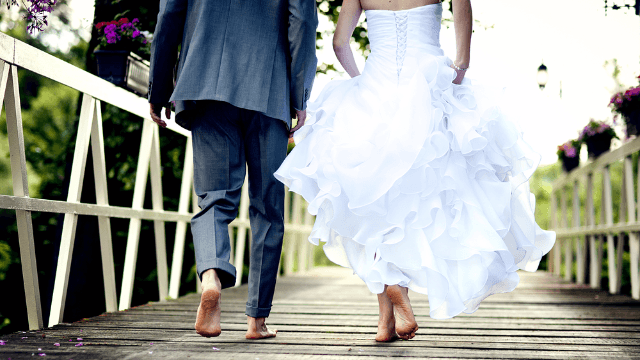 Eloping: A spontaneous Act of Love Not an Inconsiderate Act of Selfishness