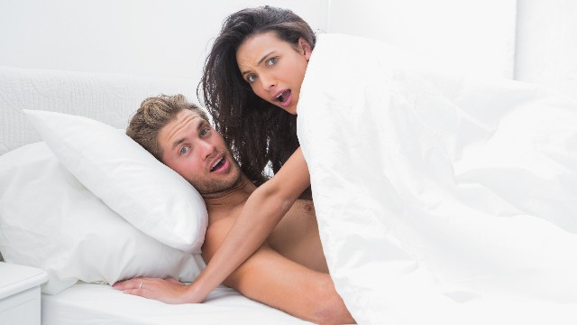 15 people share their most embarrassing moments in the bedroom.