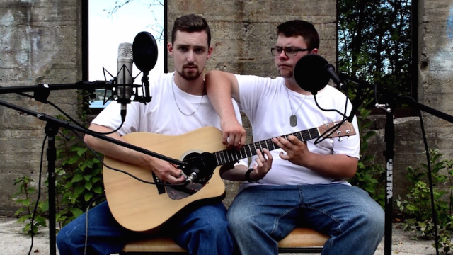 """These guys made a mesmerizing cover of """"Slim Shady,"""" making Eminem relevant again."""