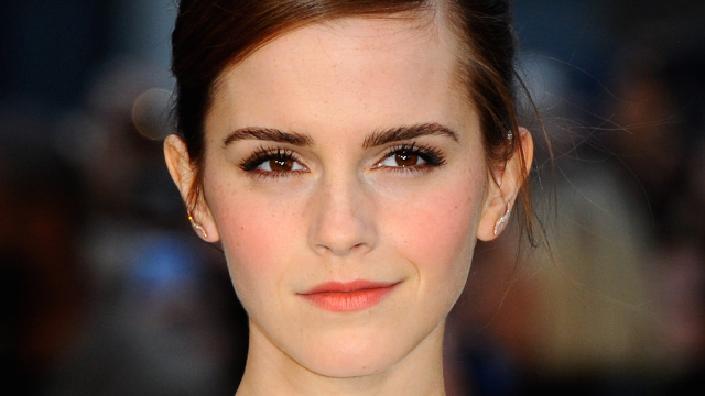 Emma Watson started a feminist book club. Here's how to join.