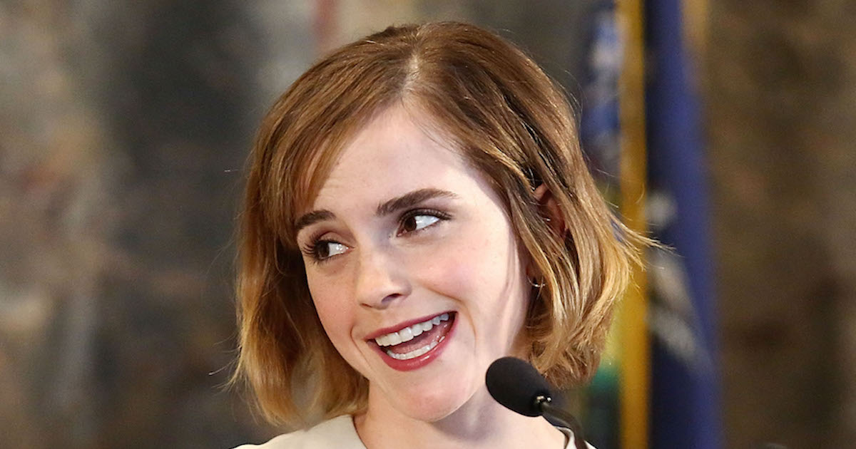 Emma Watson talks about the time paparazzi took upskirt photos of her ...