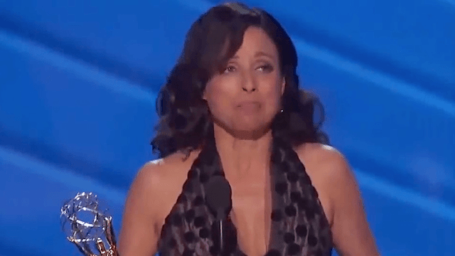 5 moments from the 2016 Emmys that made us cry like sloppy babies.
