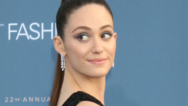 Emmy Rossum reignites trend of women sharing 'how much I weigh' on Instagram.