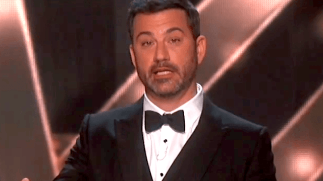 The 2016 Emmys, as told by GIFs.