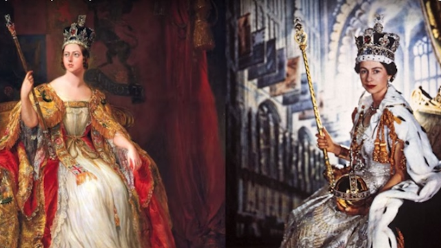Queen Elizabeth II is now the longest reigning UK monarch. Here's a short history of that job.