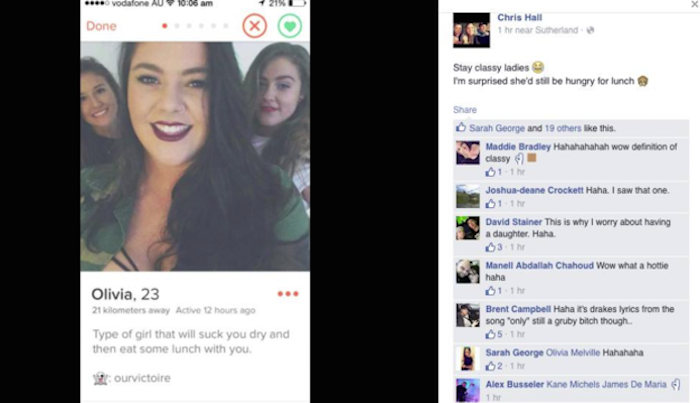 Did Facebook just become more terrible than Tinder?