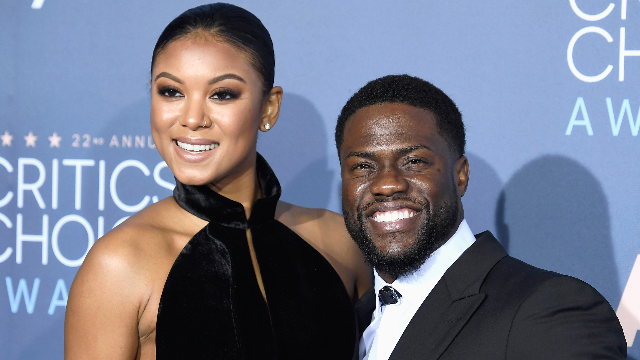 Kevin Hart's wife reportedly forgives him for cheating after that bizarre Instagram apology.