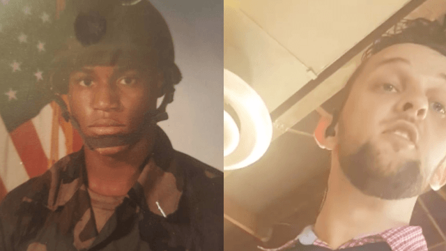 Chili's took away this veteran's free meal for a very racist reason.