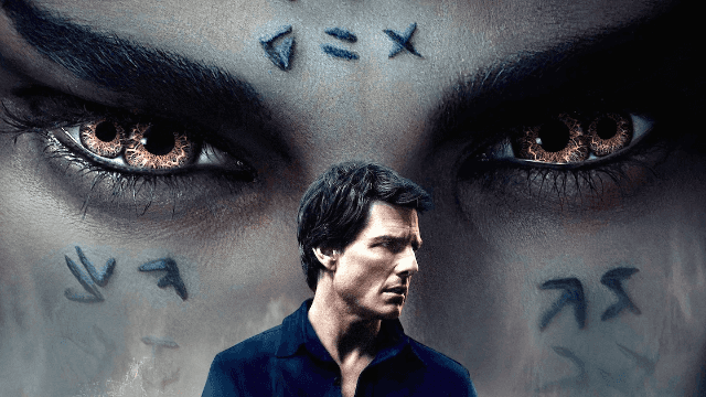 'The Mummy' is getting buried alive by the merciless critics of Twitter.