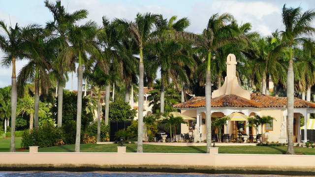 Woman trolled mercilessly after her Instagram rant about the caviar at Mar-a-Lago goes viral.