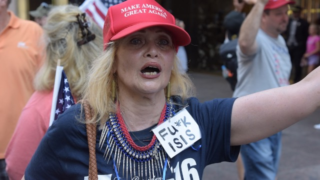 23 ex-Trump supporters share the 'last straw' that made them change their minds.