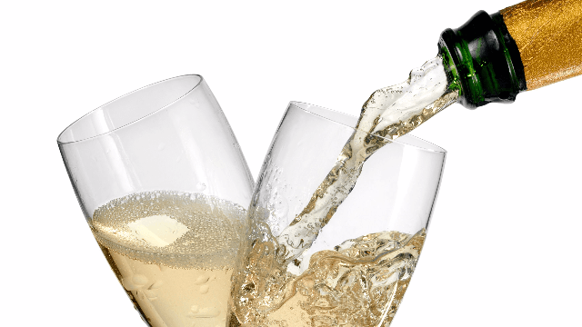 As if things weren't terrible enough, experts are predicting a huge champagne shortage.