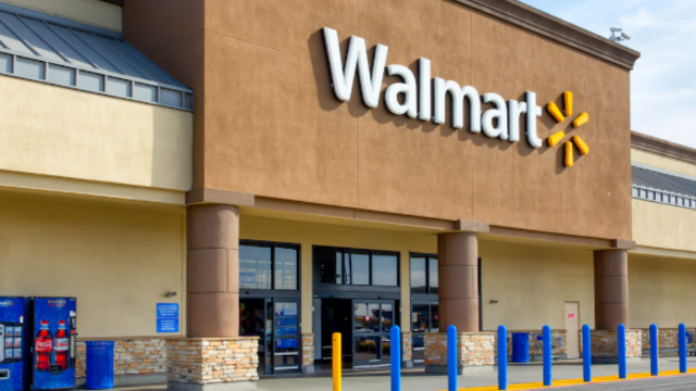 14 stories about things that happened at Walmart.