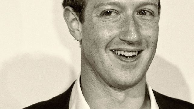 Mark Zuckerburg calls out Facebook employees for crossing out 'Black Lives Matter' on company's wall.
