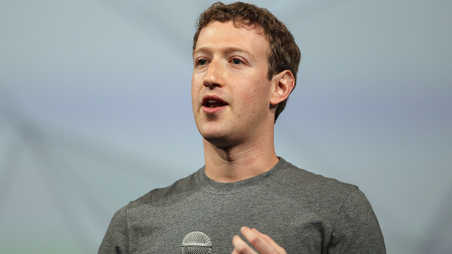 Facebook announces its dating service that's