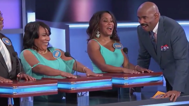 Steve Harvey called this the dumbest 'Family Feud' answer ever, and he would know.