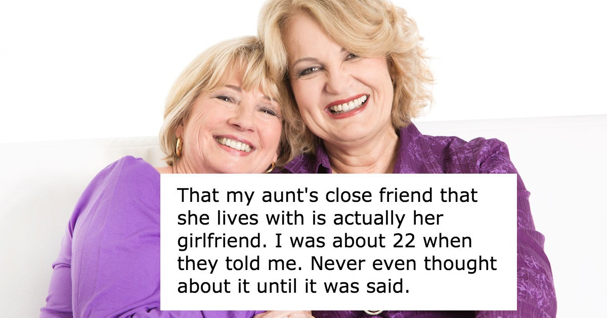 20 people share the family secrets they learned as adults that explained a lot.