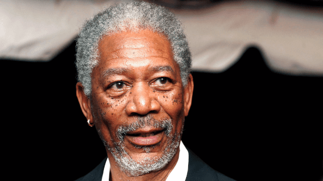 Famous Birthdays: What people are saying today about Morgan Freeman's 80th