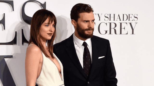 Fans on Twitter are all hot and bothered over the 'Fifty Shades Freed' trailer.
