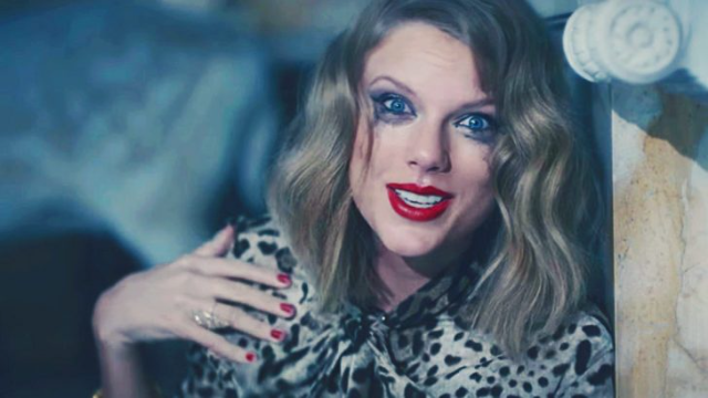 Fans Think Taylor Swift Is The Most F*cked Up Person For Her Album Release Date