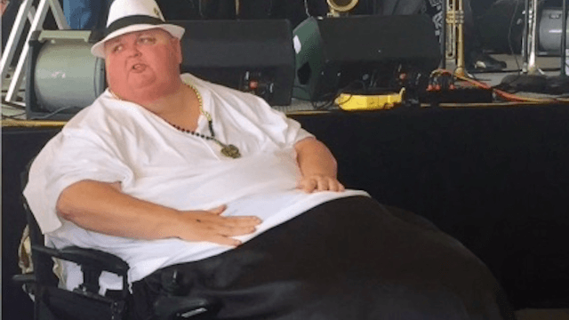 Man who loses 130 lb.s finds out it wasn't 'just fat.'