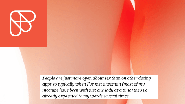 Everything you wanted to know (but didn't know who to ask) about Feeld, the threesome app.