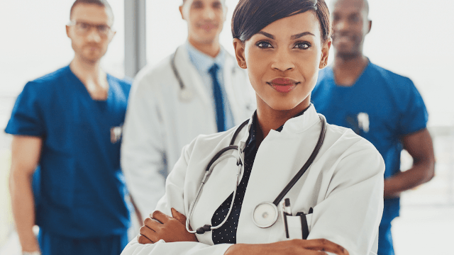 Here's why going to a female doctor could save your life.