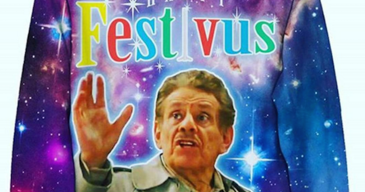 17 Festivus Gifts For The Seinfeld Fan In Your Life