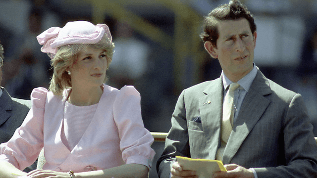 Princess Diana and Prince Charles will 'feud' on second season of Ryan Murphy's hit show.
