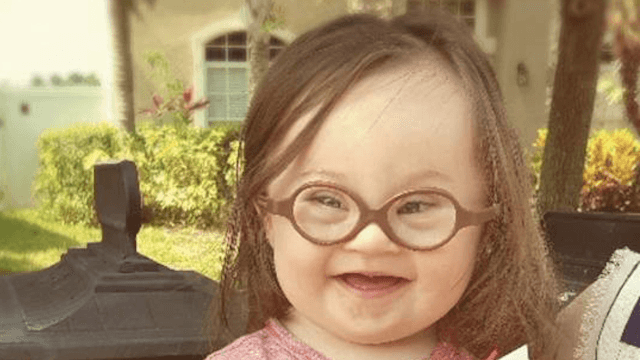 Mom of child with Down syndrome writes open letter to the doc who recommended abortion.