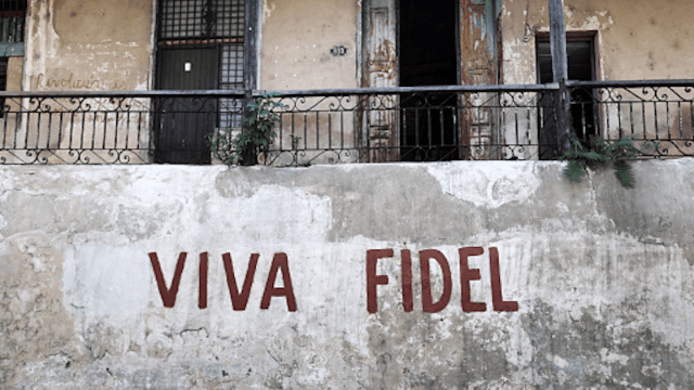 Fidel Castro, former President of Cuba, dies at 90.