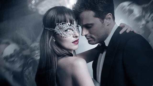 The 'Fifty Shades Darker' reviews are out and only a masochist will enjoy this film.