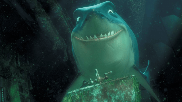 Where are they now? Catching up with the characters of 'Finding Nemo.'