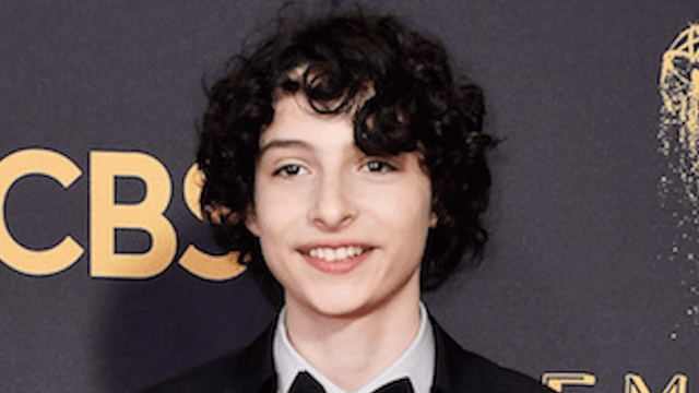 Finn Wolfhard releases statement standing up for himself and his fellow 'Stranger Things' actors.