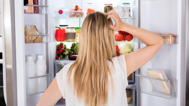 20 of the worst first world problems. Making yourself food is like, really hard.